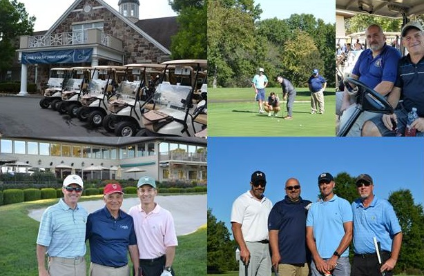 Golf Classic Collage 2018